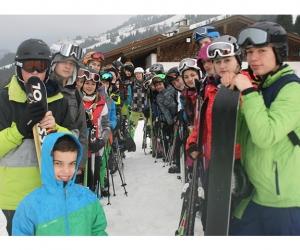 """Ludwig Uhland Schule Birkenfeld - Das """"Snowcamp"""" der ..."""